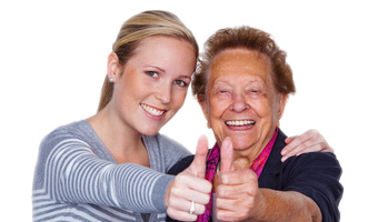 Prevenzione delle cadute degli anziani